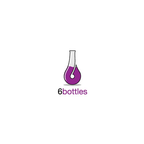 6 bottles for Amsterdam start-up '6bottles'