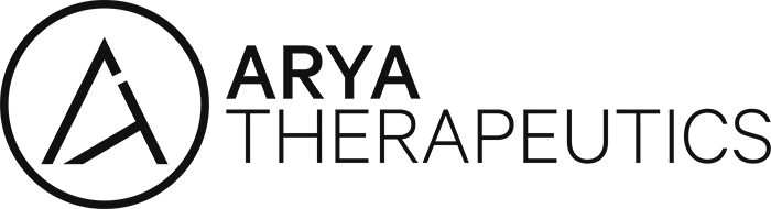 Cool new DNA Science Company needs a new logo :) Arya Therapeutics
