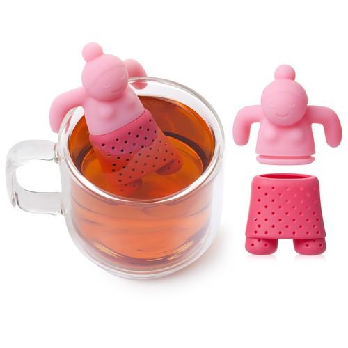 MiraMiko tea infuser