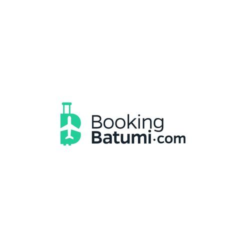 Travel agent logo