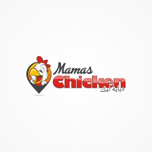 Mamas Chicken