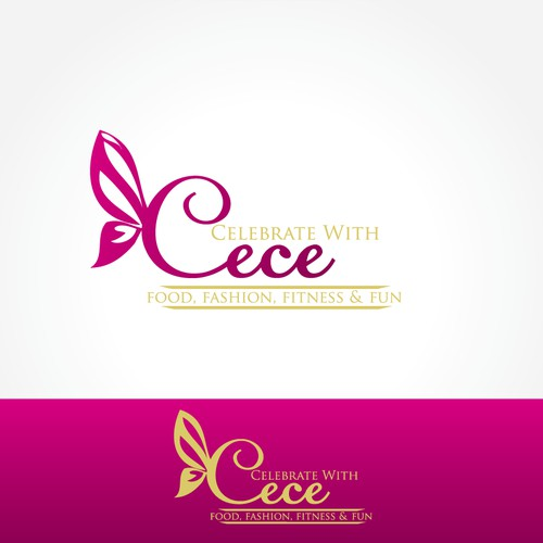 Celebrate With CeCe needs a new logo