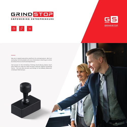 GrindStop