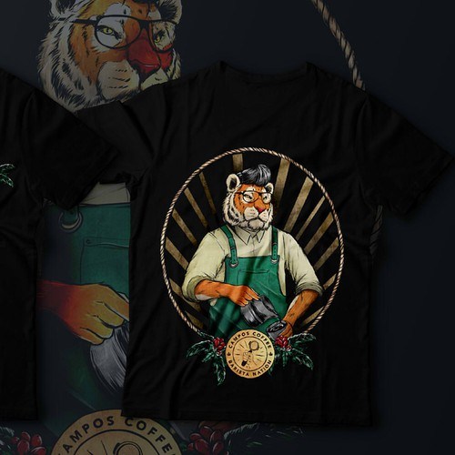 t-shirt for aparel contest