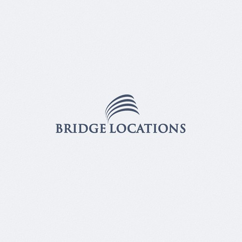 «Bridge Locations» company logo