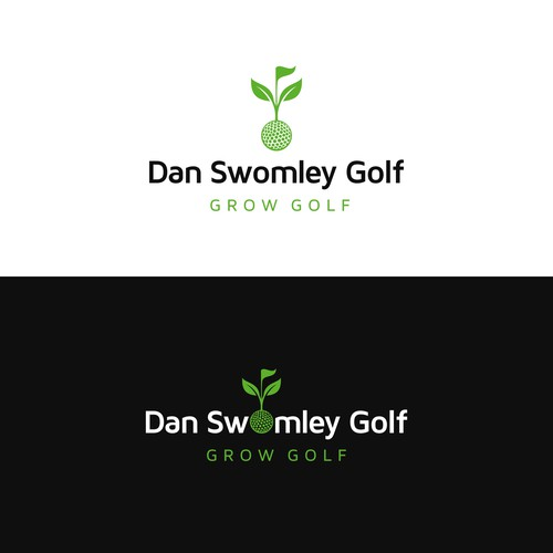 Creative Logo for Golf Instructor