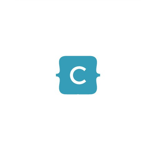Logo for a web development consulting firm
