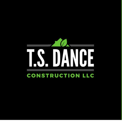 Construction and Landscaping logo