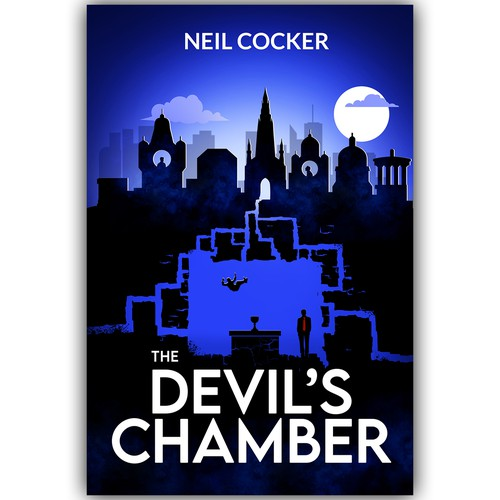 The Devil's Chamber, by Neil Cocker