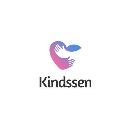 Kindssen Logo
