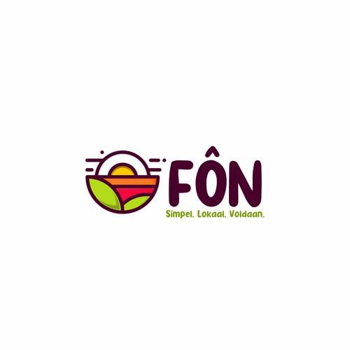 Logo Design For Fôn