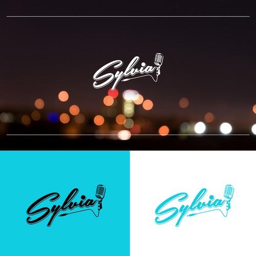 Logo Sylvia Masana, Sylvia Masana & Band