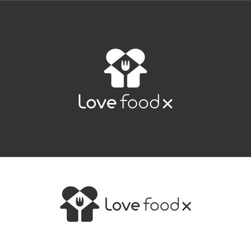 Love Food X
