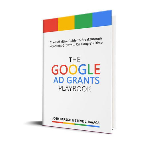 The Google Ad Grants Playbook