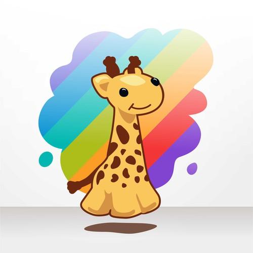 children's youtube channel icon