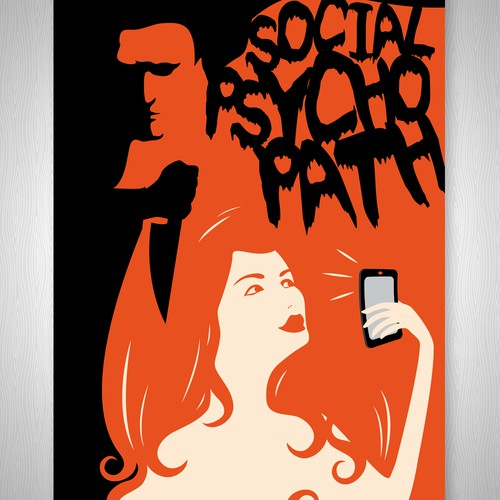 Movie poster for Social Psycho