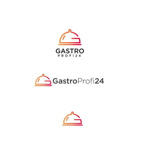 LOGO and styleguide, restaurant equipment
