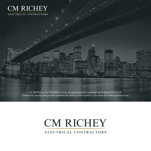 CM RICHEY