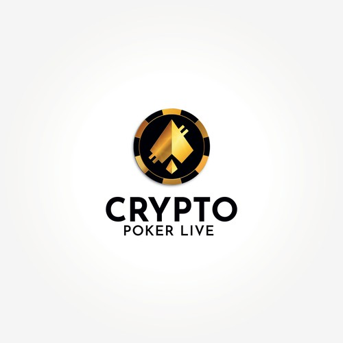 Logo Crypto Poker