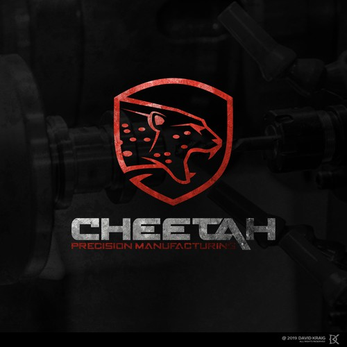CHEETAH Precision Manufacturing