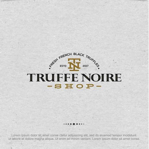 Trufee Noire Logo