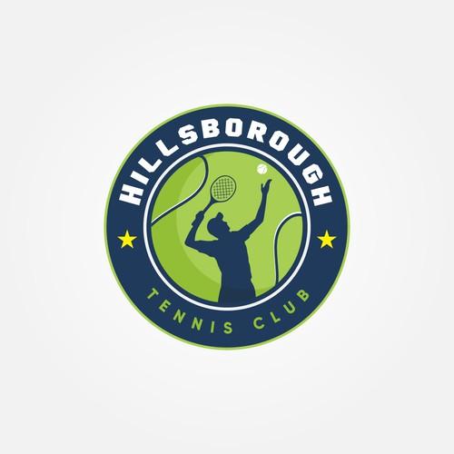 Hillsborough Tennis club