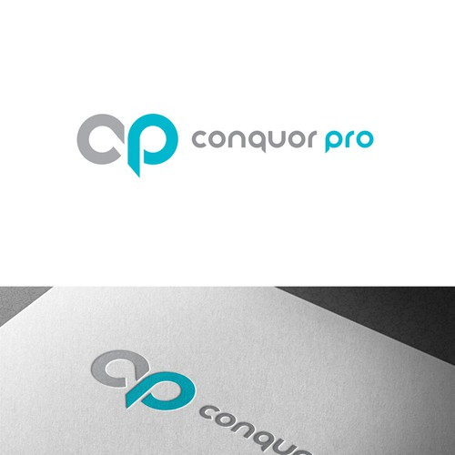 ConquerPro needs a new logo