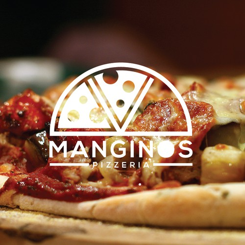 New logo wanted for Manginos Pizza