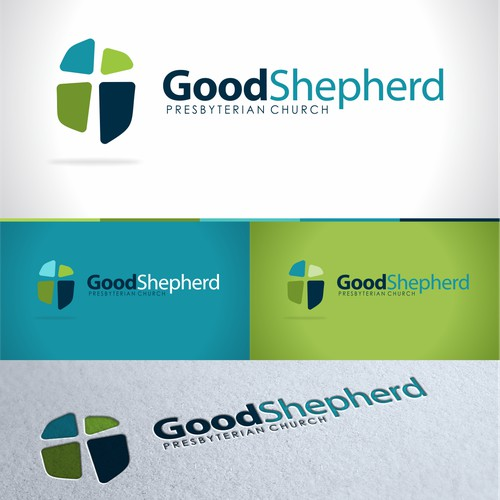 logo for Good Shepherd Presbyterian Church