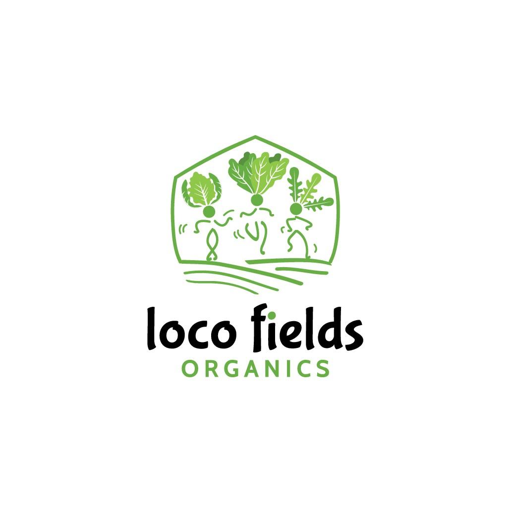 Design a Logo for Specialty Produce Farm