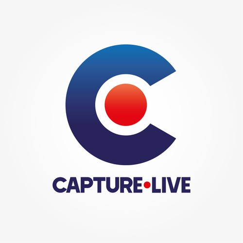 Logo for live reporting website