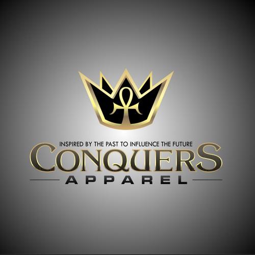 Conquers Apparel