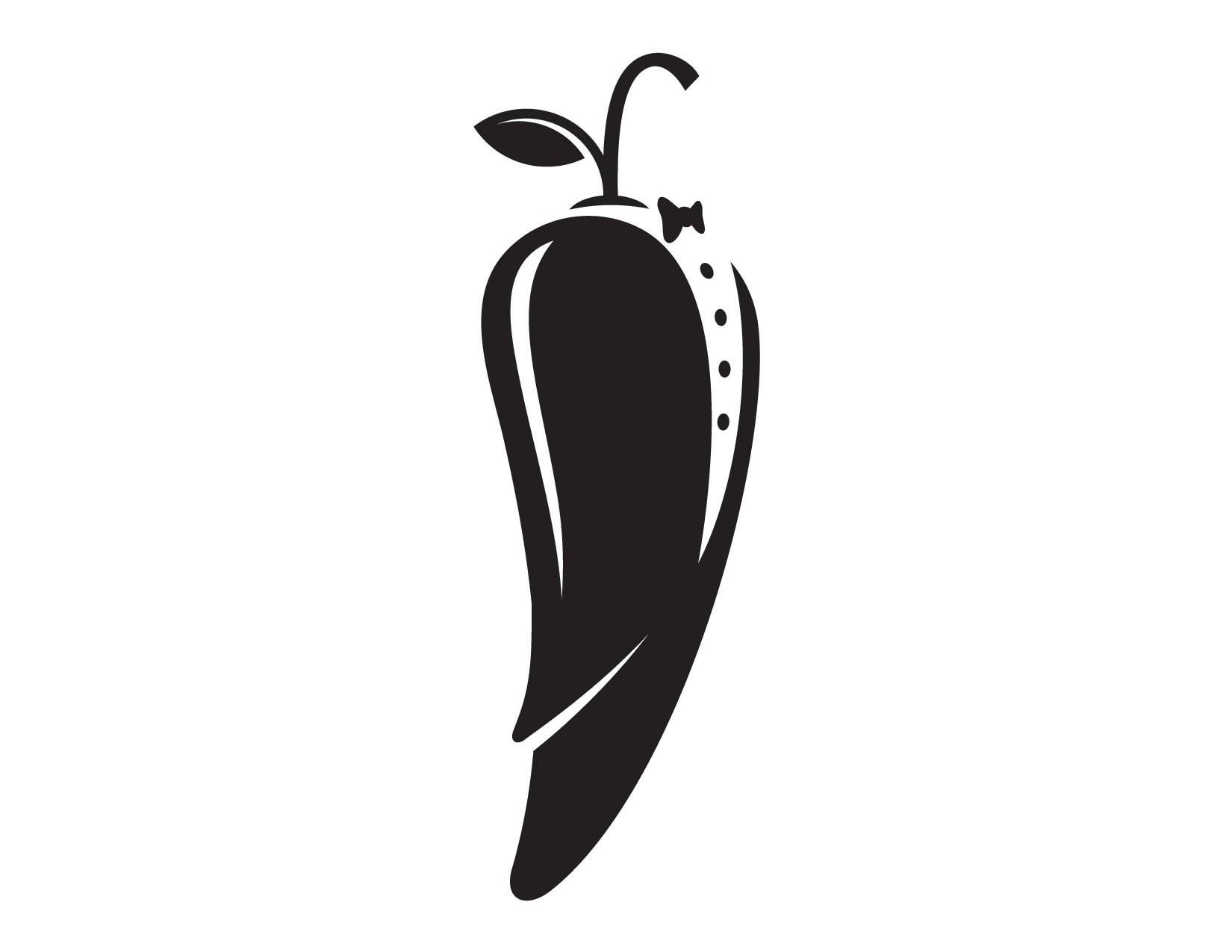 Create a unique Hot Sauce logo