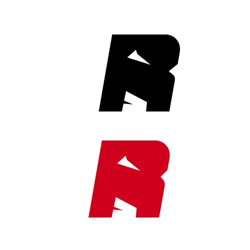 Rocket Man Logo