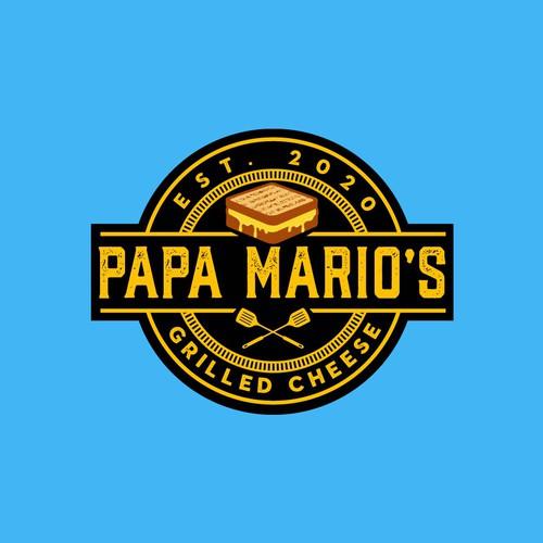 Papa Mario's