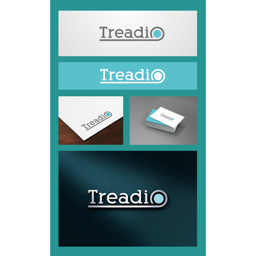 Design a Spectacular Logo for Treadmill Desk Rental Company