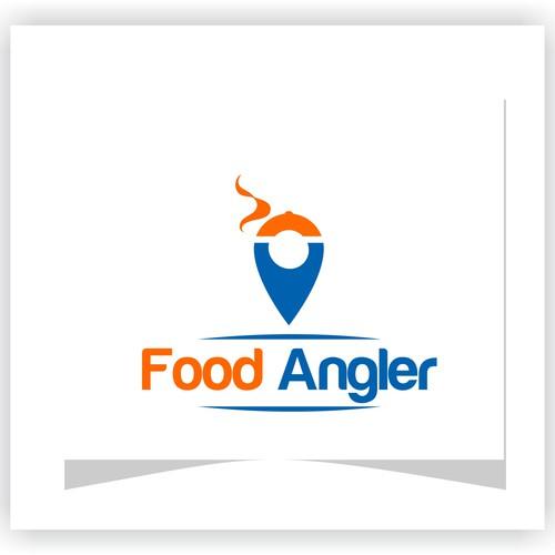 Online Food Ordering Portal - Logo