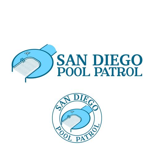Pool Maintenience logo