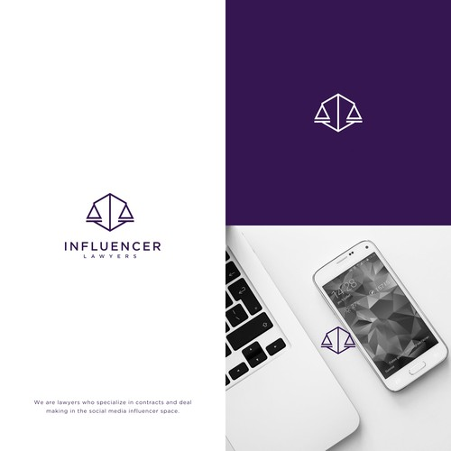 law firm that works exclusively with social media influencers