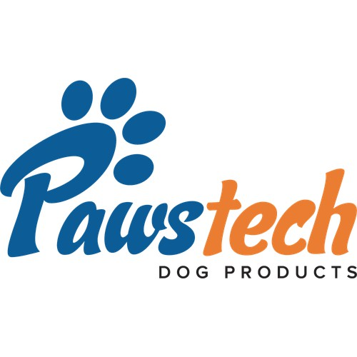 lovely logo for Pawstech