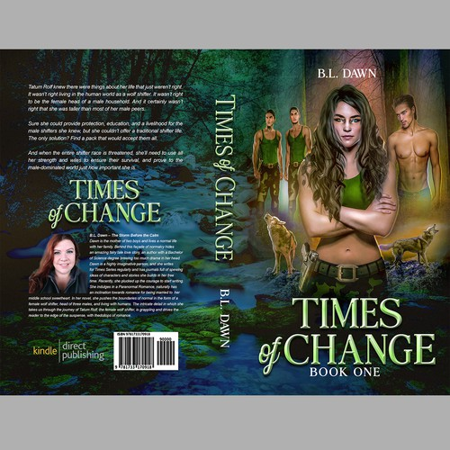 Times of Change (Book One)
