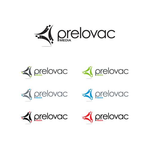 Prelovac Logo Design