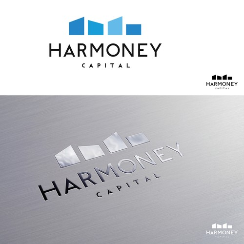 residential investment firm logo