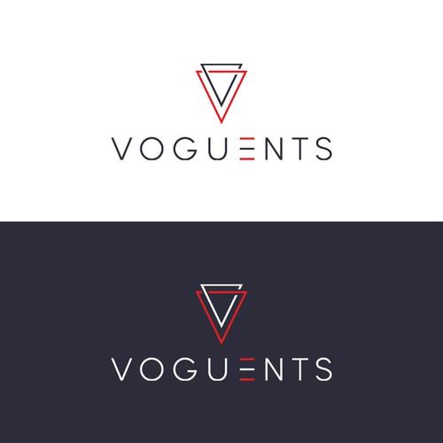 Clothing Logo VOGUENTS