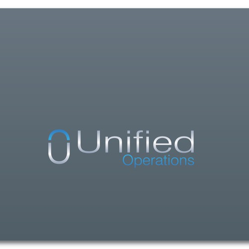 Help Unified Operations with a new logo