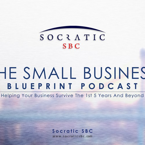 The Small Business Blueprint Podcast artwork