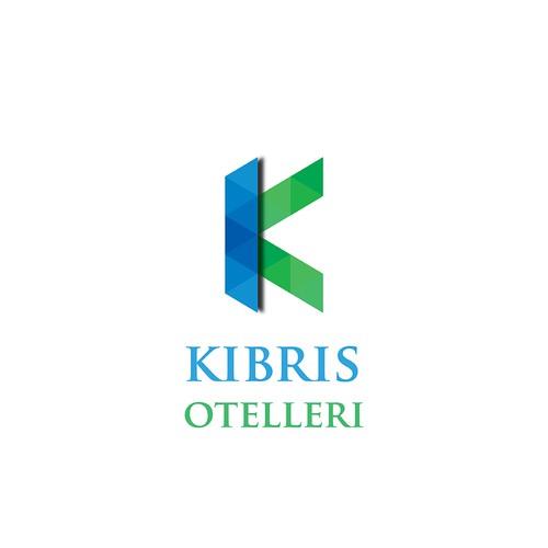 Logo concept for Kibris Otelleri