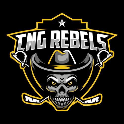 CNG Rebels Hockey