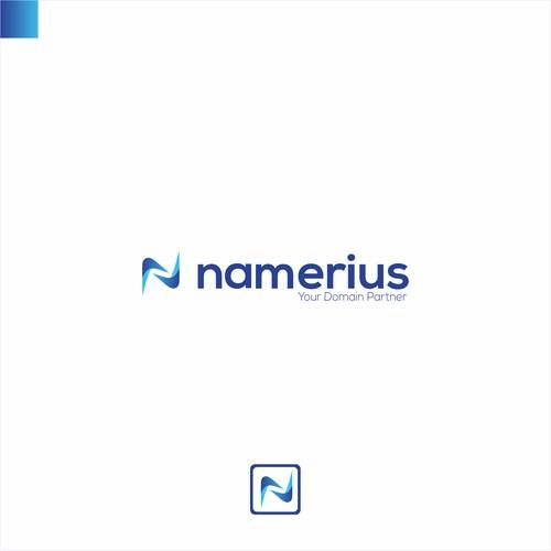 Namerius Logo