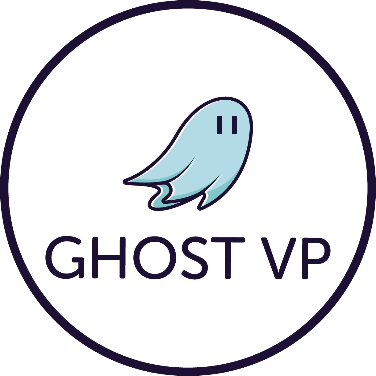 Ghost VP Logo